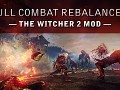Czech translation of Full Combat Rebalance 2