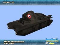 Amx38 skinned