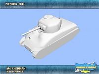 M4sherman