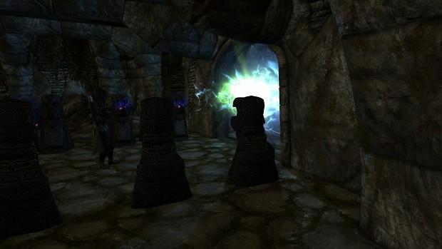 Second Portal