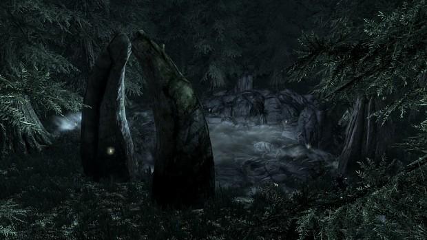 Ghostglade