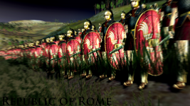 Faction: Republic Of Rome