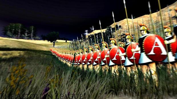 Faction: Aetolian League