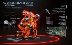 Crysis 2 mod Armor Enable