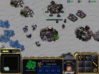 Consola Terran en Juego - Console in Game