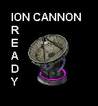 Ion Cannon - Cañon de Iones 90%