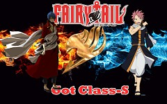 Fairy Tail - Got Class-S V.1.5