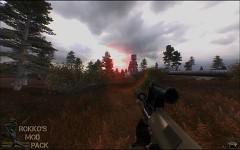 Assault on dawn