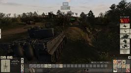 Mod Feature: 'August 1943' - unit test mission
