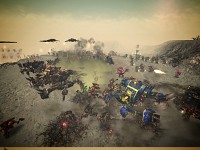 Warhammer 40,000: Epic Legions