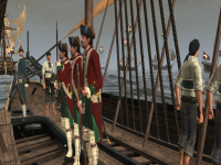 Savoy marines
