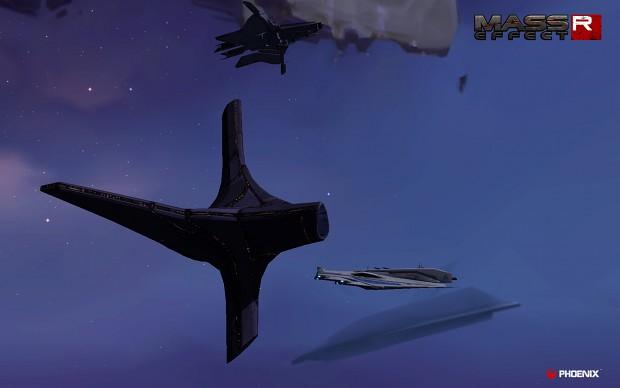 Teaser Mass Effect Reborn Picture9