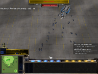 Vuun Ground Combat