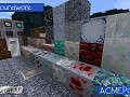 ACME Pack for Minecraft (Minecraft)