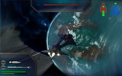 Wraith Destroyer