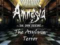 Amnesia - The Terror Asylum