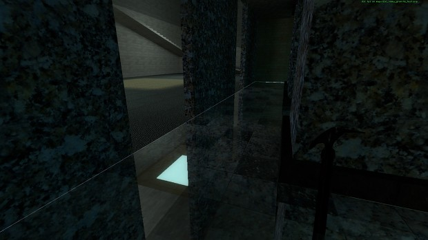 Cool Reflective Tiles in Source