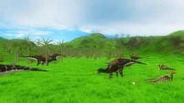 Hardrosaurs