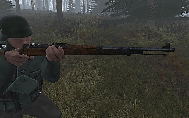 ArmA 3 - WIP
