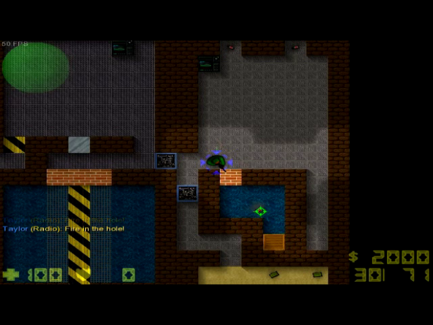 First Encounter Assault Recon 2D Preview B