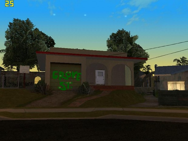 New sweet house image grand theft auto san andreas for Autosweet housse