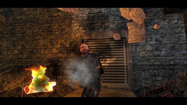 The Dark Army: Uprising Remastered