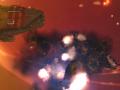 Auto-Cannons- Combat Action Enhancement