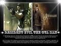 GTA RESIDENT EVIL
