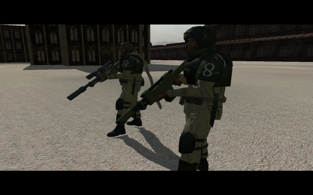NEW MK4 Carbine In Game