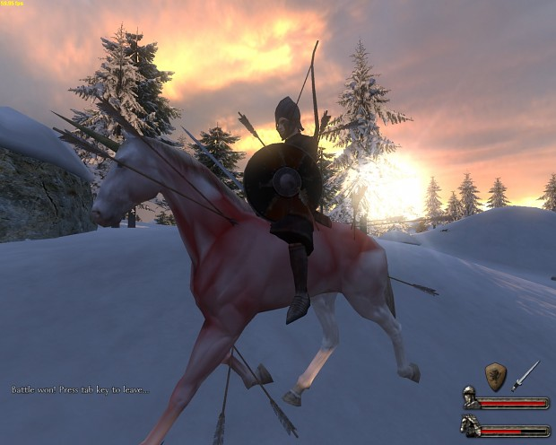 Elf Unicorn Rider
