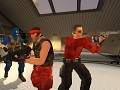 Counter-Strike: Descent On Mann co.