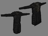 Mormonts Armor