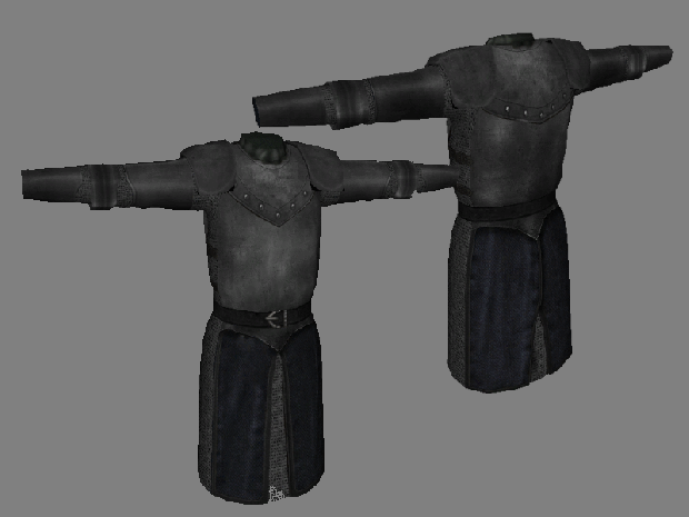 Westeros Plate Armor