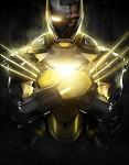 Ironman Wolverine