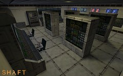 The Famous Computer Room!