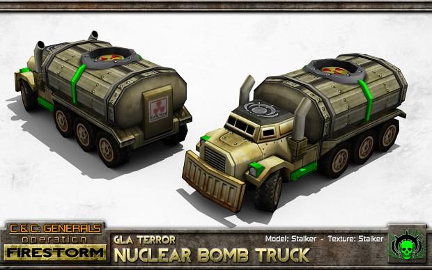 NukeBombTruck
