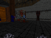 Hexen Ally Bots Images