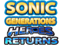 Sonic Generations - Heroes Returns