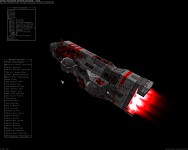 beast heavy cruiser