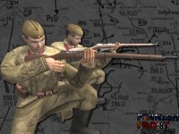 Soviet Infantry 1941-1943 (Updated!)