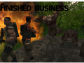 FC: Unfinished business