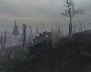New Allied Halftrack