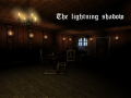 The lightning shadow