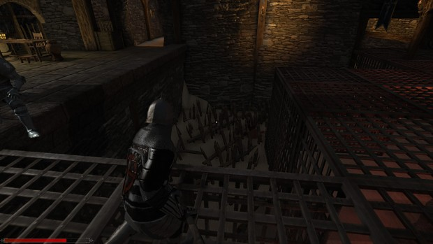 how to play against bots in chivalry