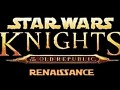 Star Wars Knight Of The Old Republic Renaissance