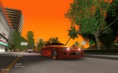 Grand Theft Auto Naruto City