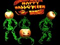 happy hallowen!