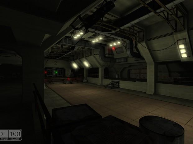 Episode 1 - Hangar 2