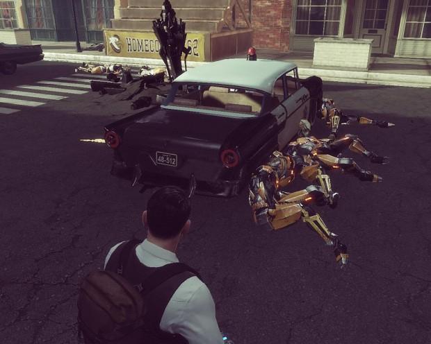 dead bodies stay mod for Bureau Xcom