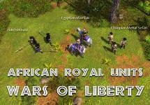 Royal Units